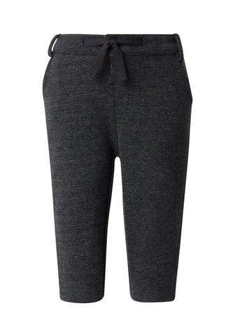 TOM TAILOR Sportinio stiliaus kelnės »Sweathose«
