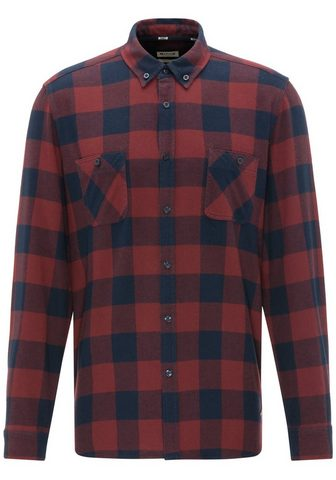 MUSTANG Marškiniai »Casper BDC Flannel«