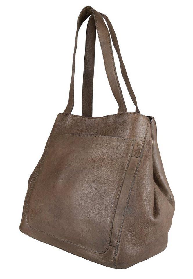legend -  Shopper in elegantem Design