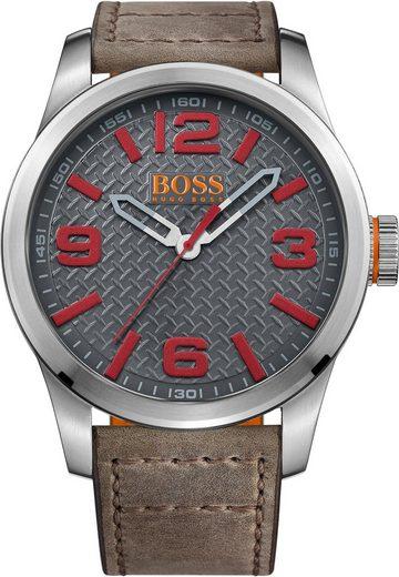 Boss Orange Quarzuhr »PARIS, 1513351«