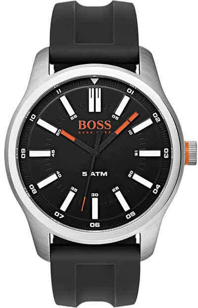 Boss Orange Quarzuhr »DUBLIN, 1550042«