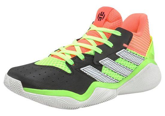 adidas Performance »Harden Stepback J« Basketballschuh