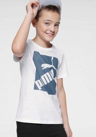 PUMA Marškinėliai »BIG LOGO Marškinėliai BO...