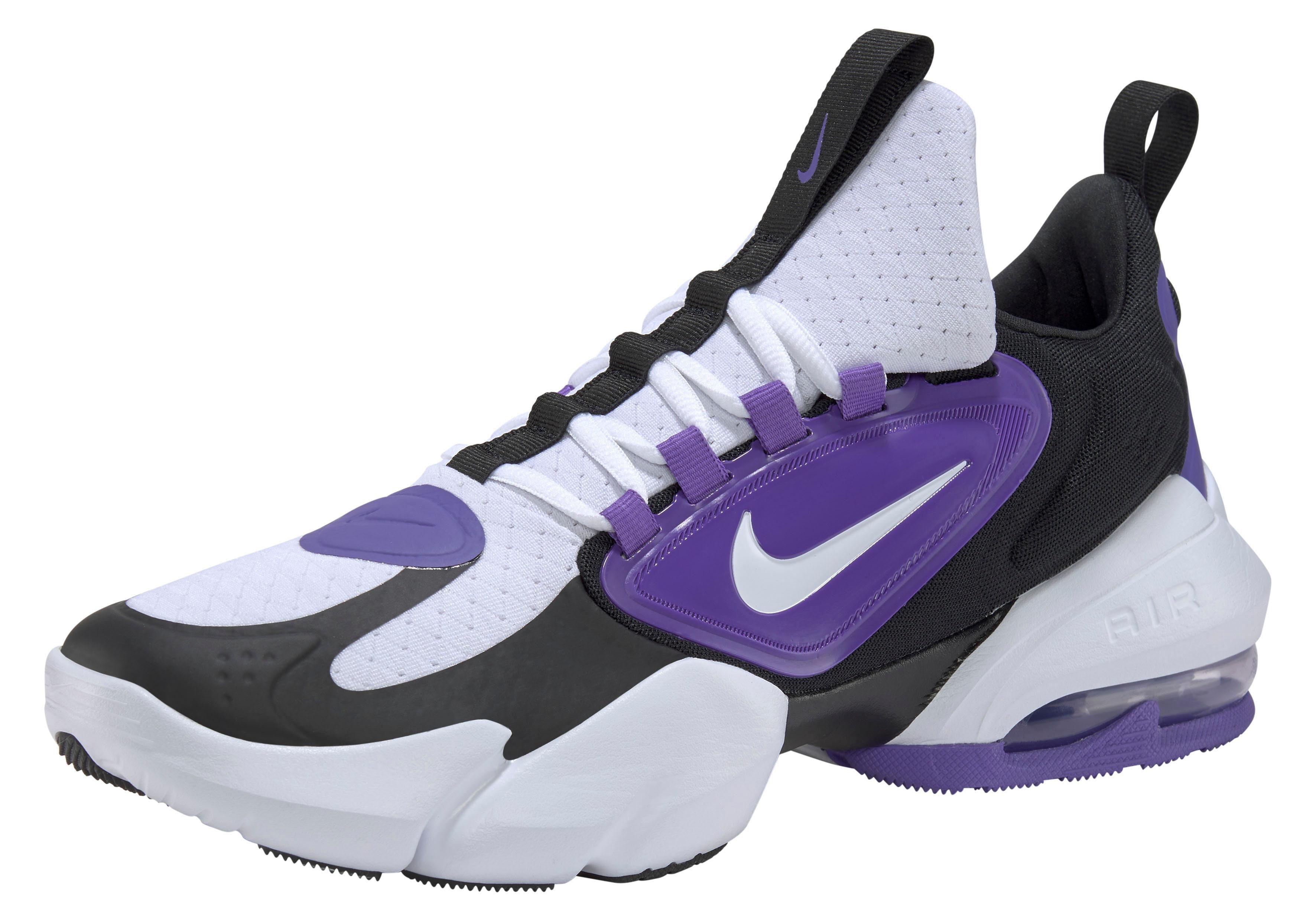 Nike »Air Max Alpha Savage« Sneaker, Stylischer Trainingsschuh von Nike online kaufen | OTTO
