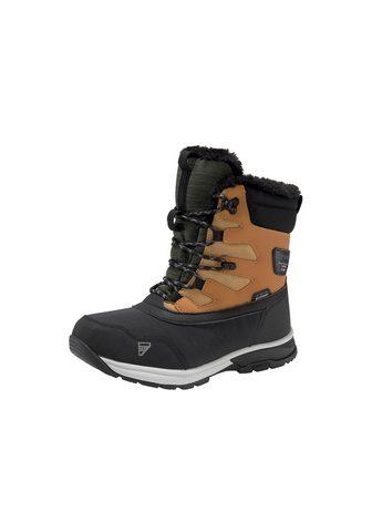 ICEPEAK Žieminiai batai »Almonte MS«