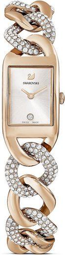 Swarovski Schweizer Uhr »COCKTAIL, 5519321«