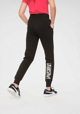 Брюки для бега »SWEAT брюки GIRL...