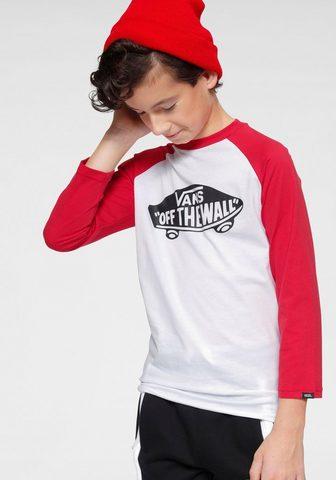 VANS Marškinėliai ilgomis rankovėmis »OTW R...