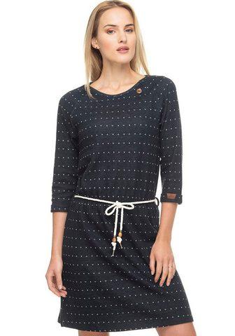 RAGWEAR Платье из джерси »VIDA«