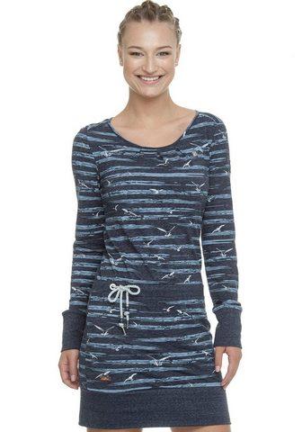 Платье »ALEXA SEAGULLS«