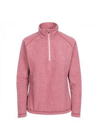 TRESPASS Рубашка »Damen Fleece-Top Meadow...