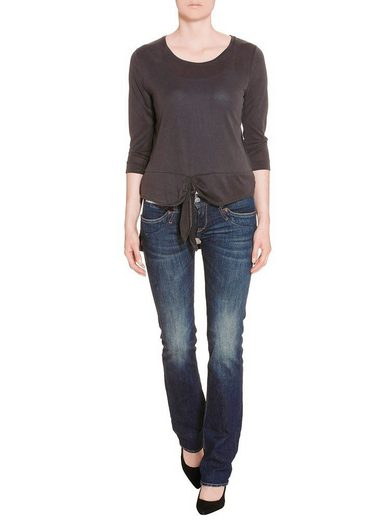 Herrlicher Stretch-Jeans mit Regular Fit-Passform »Piper Denim«