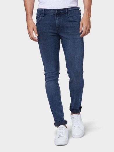 TOM TAILOR Denim Skinny-fit-Jeans »Culver Skinny Jeans«