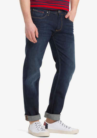 Tommy Jeans Straight-Jeans »RYAN«