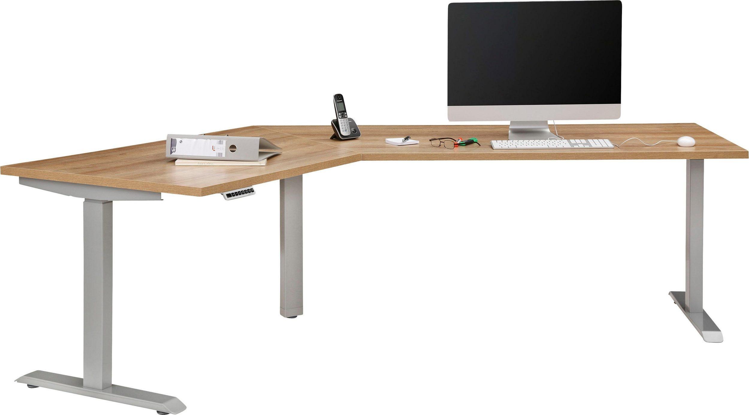 Maja Möbel Schreibtisch 5512