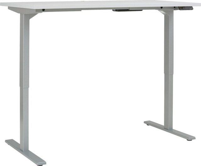 Lidl Schreibtisch Höhenverstellbar 2021