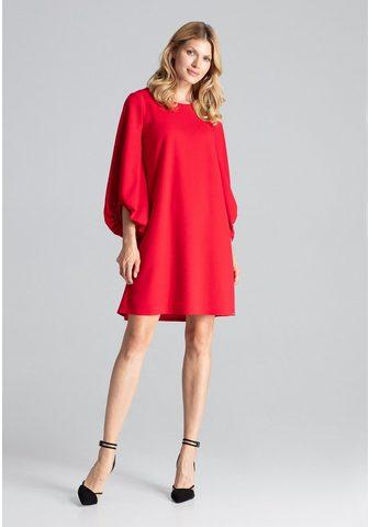 Платье вечернее с широкий фасон