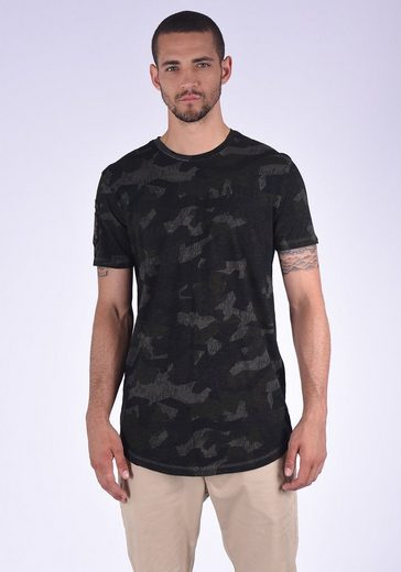 Kaporal T-Shirt im Casual-Look