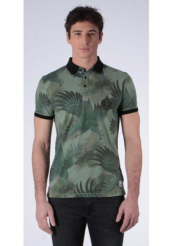 KAPORAL Polo marškinėliai su puikus pasikartoj...