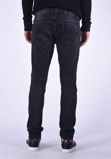 Kaporal Jeanshose im modischen Slim-Fit-Schnitt