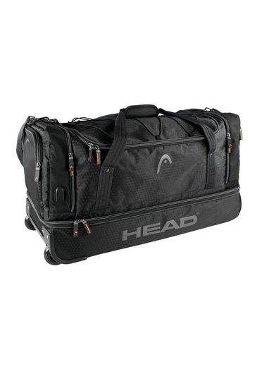 Head Umhängetasche »Reisetasche«, Smart