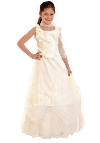FAMILY TRENDS Suknelė im eleganten stilius