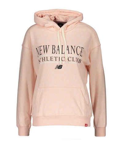 New Balance Sweater »Athletic Club Hoody Damen«