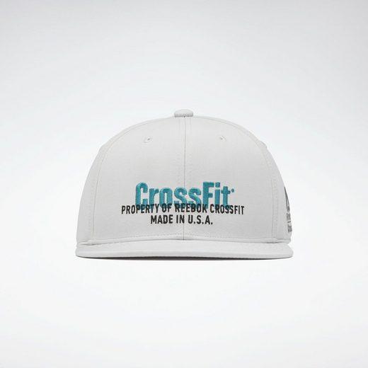 Reebok Baseball Cap »CrossFit® A-Flex Cap«
