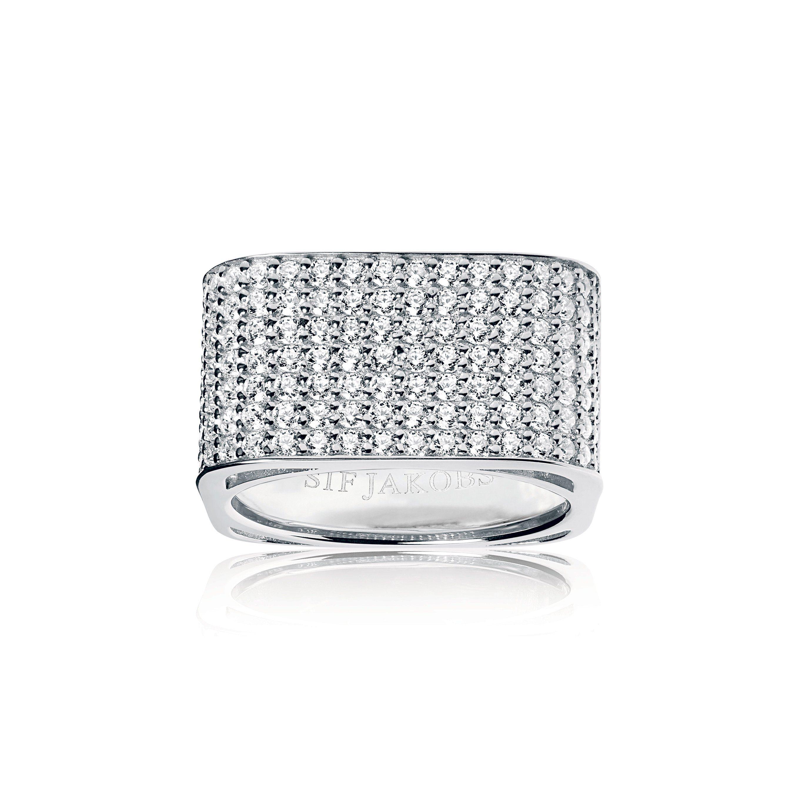 Sif Jakobs Jewellery Ring in besonders breiter Form online kaufen   OTTO