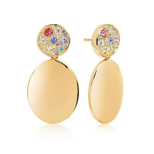 Sif Jakobs Jewellery Ohrringe »NOVARA UNO GRANDE«