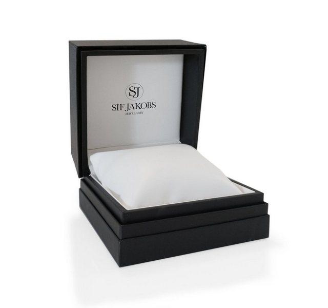 Sif Jakobs Jewellery Armreif mit Zirkonia-Steinen | Schmuck > Armbänder > Armreifen | Sif Jakobs Jewellery