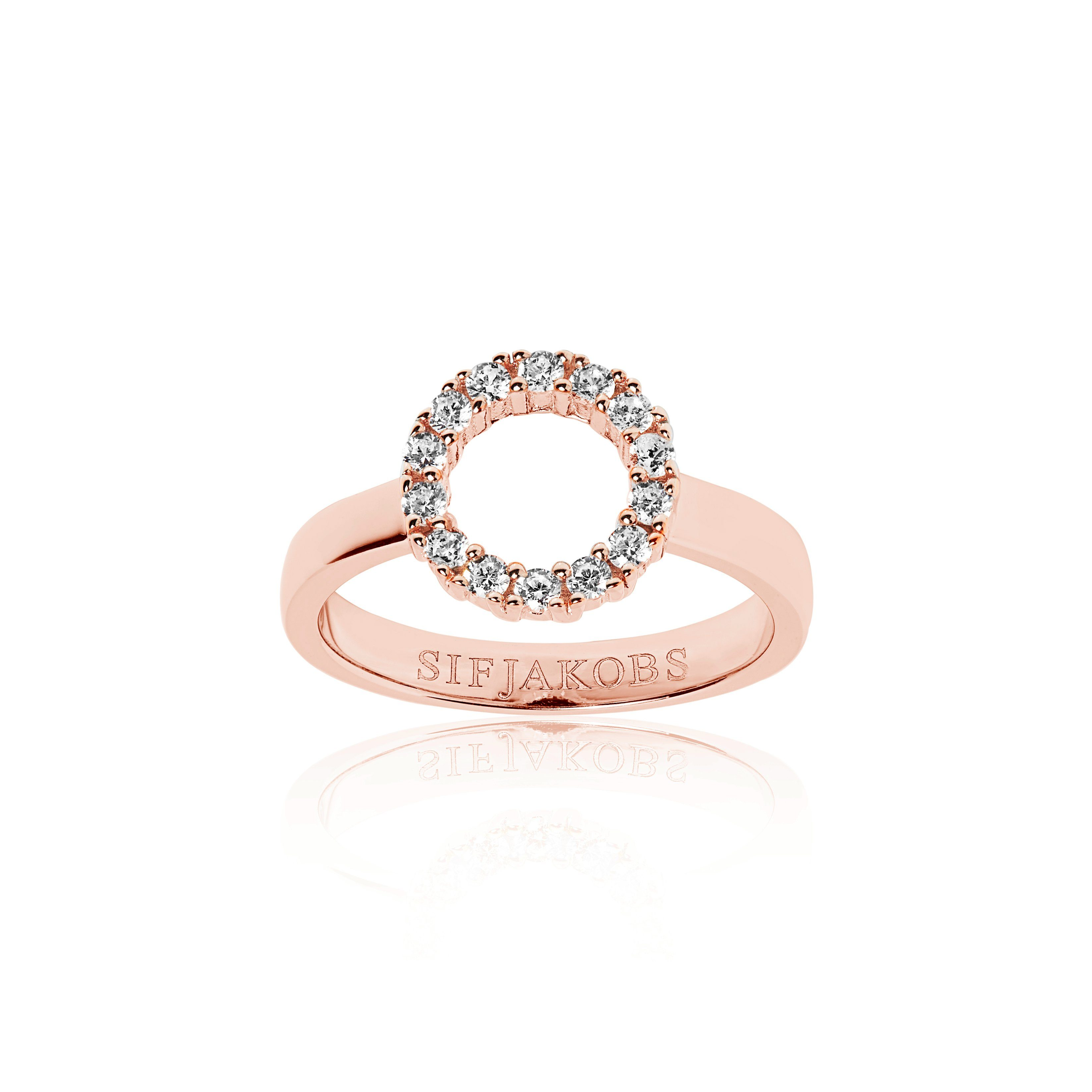 Sif Jakobs Jewellery Ring im angesagten Design   OTTO