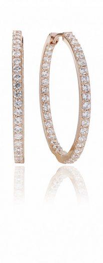 Sif Jakobs Jewellery Creolen »BOVALINO«