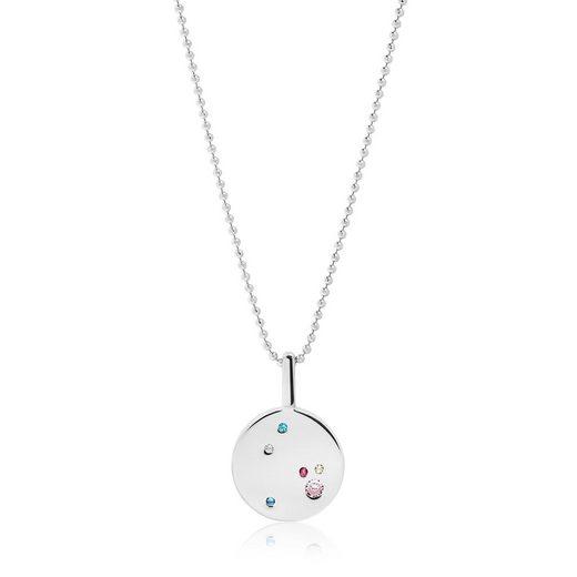 Sif Jakobs Jewellery Halskette mit Anhänger »VALIANO«