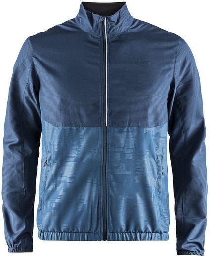 Craft Trainingsjacke »Eaze Jacket Herren«