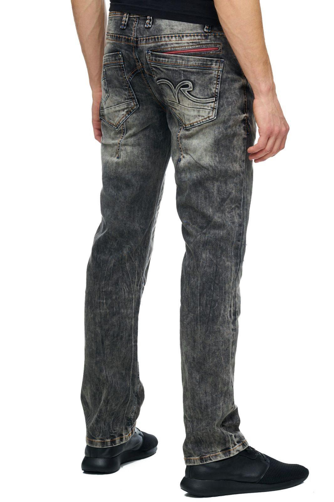 Rusty Neal Jeans im klassischen Regular Fit kaufen   OTTO