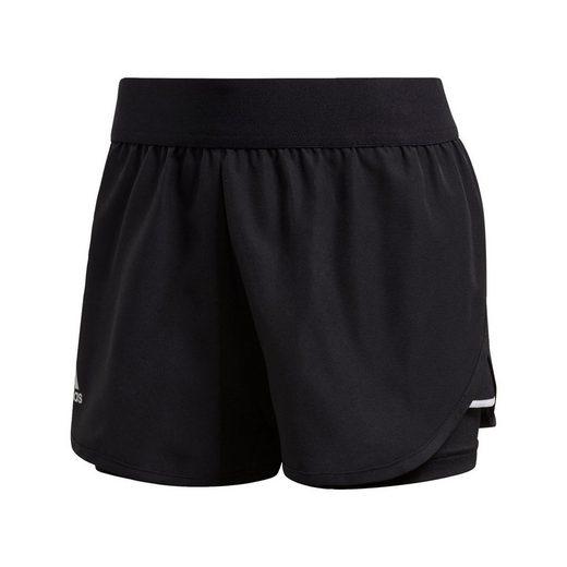 adidas Performance Shorts »Club Shorts« RDY;Clima