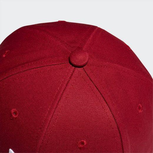 adidas Originals Snapback Cap »Trefoil Baseball Kappe« adicolor;Trefoil