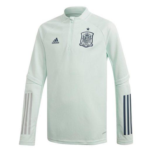 adidas Performance Sweatjacke »Spanien Trainingsoberteil«
