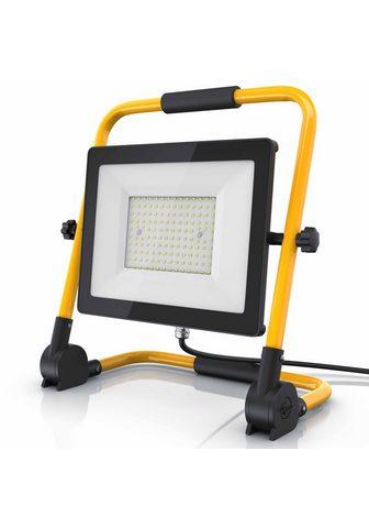BRANDSON LED Statybinė lempa dėl viduje ir lauk...