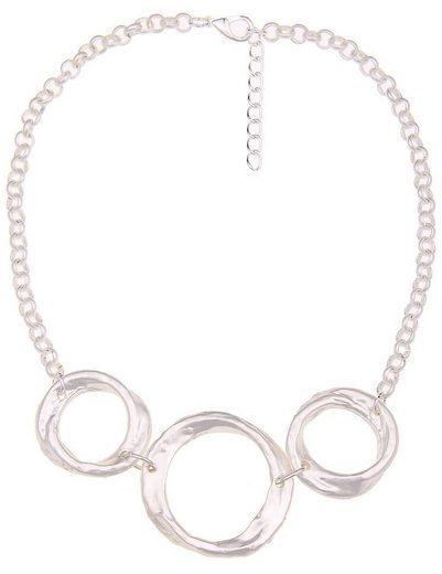 leslii Halskette im schimmernden Design