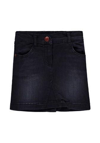 MARC O'POLO JUNIOR Džinsinis sijonas Mini