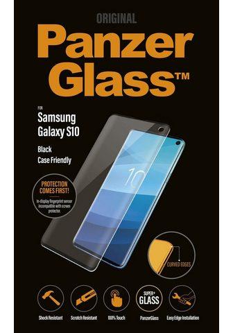 PANZERGLASS Apsauginis stiklas »Samsung Galaxy S10...