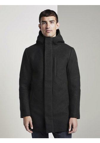 Пальто шерстяное Шерстяное пальто с Kа...