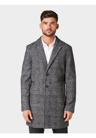 TOM TAILOR Vilnonis paltas »Klassischer Mantel«