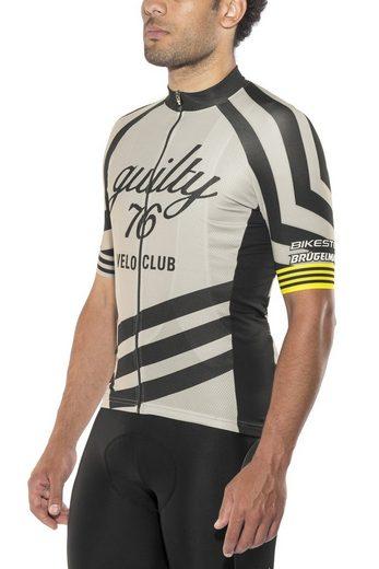 guilty 76 racing T-Shirt »Velo Club Pro Race Jersey Herren«