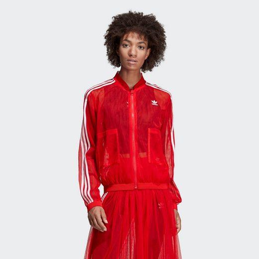 adidas Originals Sweatjacke »Originals Jacke« adicolor;Bellista