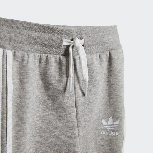 adidas Originals Trainingsanzug »Fleece Hoodie-Set«, adicolor