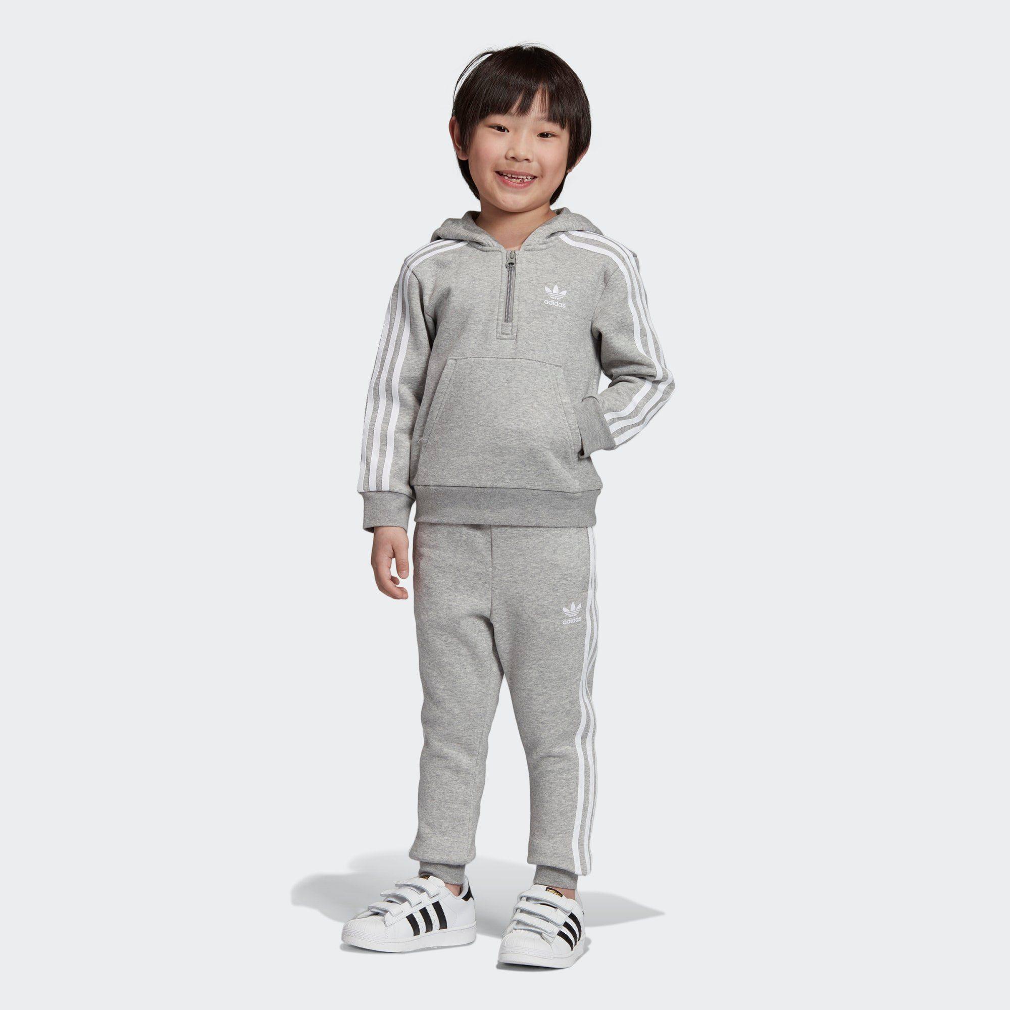 adidas Originals Trainingsanzug »Hoodie Set«, Ryv | OTTO