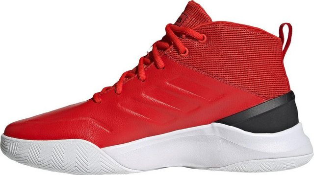 adidas Performance »OWN THE GAME« Basketballschuh | Schuhe > Sportschuhe > Basketballschuhe | adidas performance